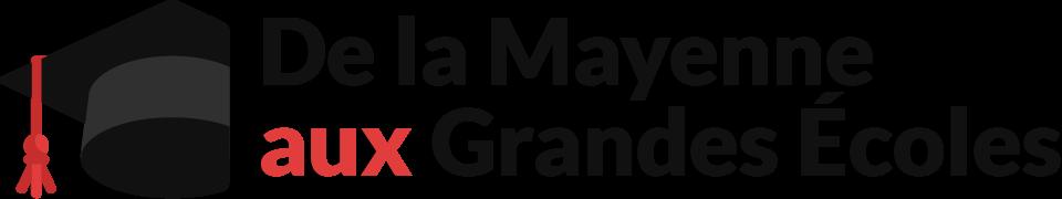 De la Mayenne Aux Grandes Écoles
